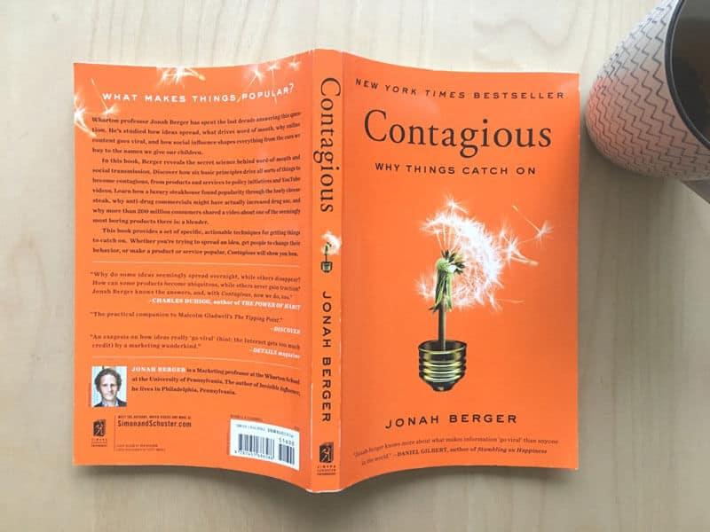 Contagious-book